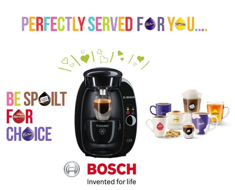 bosch tassimo t20 amia tas2002gb multi drinks coffee pod. Black Bedroom Furniture Sets. Home Design Ideas