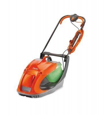 Flymo-Glider-330-Electric-Hover-Lawnmower