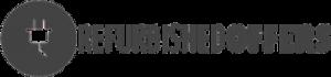 Refurbished Offers Logo New Dark Standard