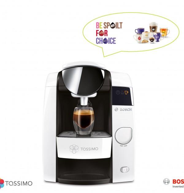 bosch tassimo joy 2 t45 tas4504gb multi drinks pod machine. Black Bedroom Furniture Sets. Home Design Ideas