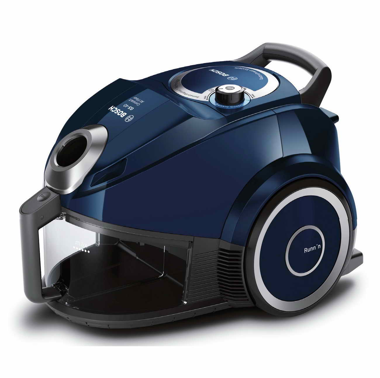 Bosch BGS4ALLGB GS40 Vacuum