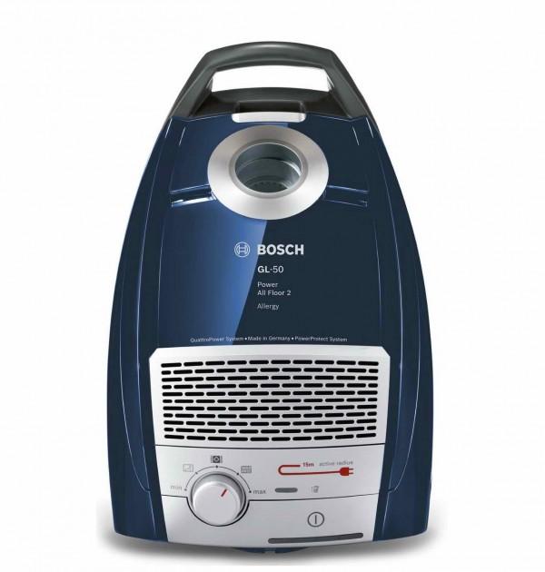 Bosch BSGL5AL2GB GL50 Vacuum Blue