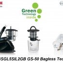 BGS5SIL2GB-10